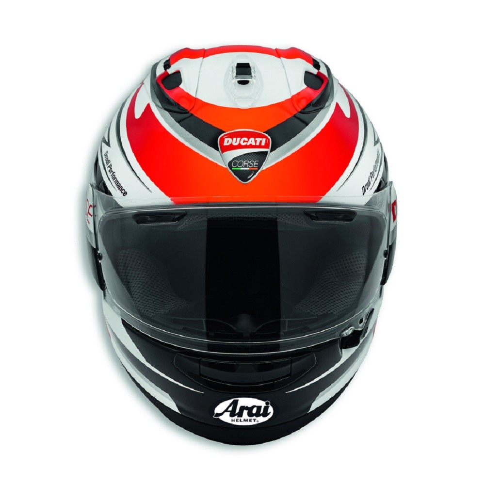 ducati corse speed helmet high road collection online store. Black Bedroom Furniture Sets. Home Design Ideas