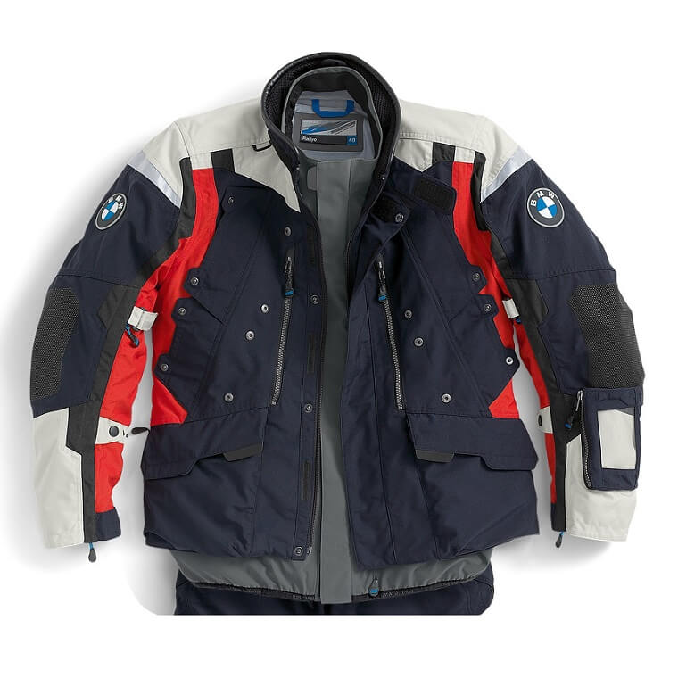 Bmw Rallye Suit Jacket High Road Collection Online Store