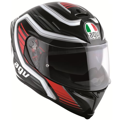 Agv K 5 S Firerace Helmet High Road Collection Online Store
