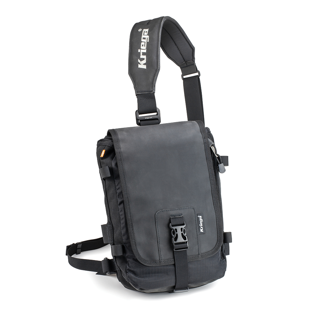 Kreiga Sling Messenger Bag (KSS8)